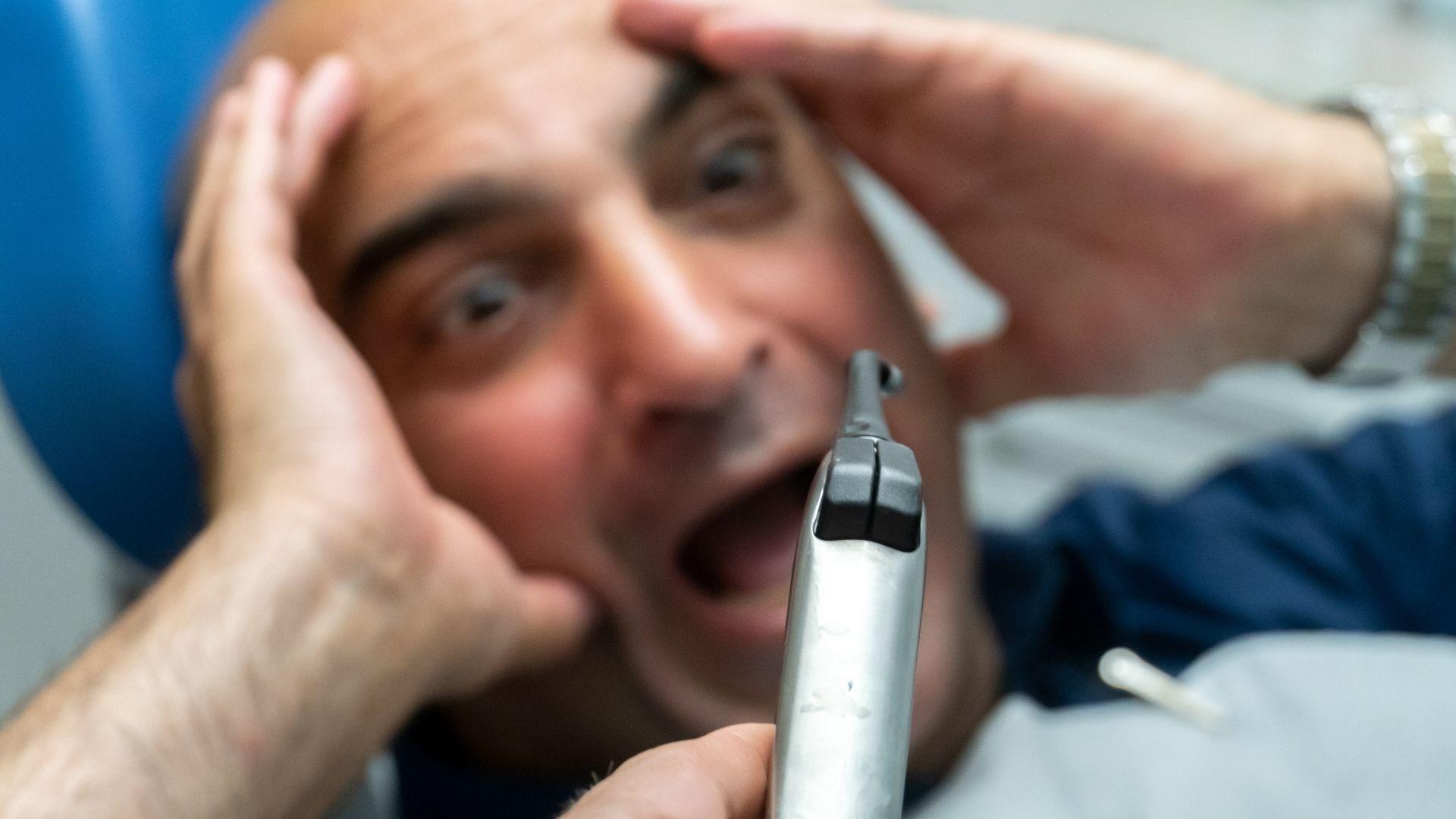 Comment diminuer l'anxiété dentaire des patients?