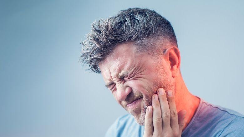 Théorie alternative sur l'apparition du mal de dent